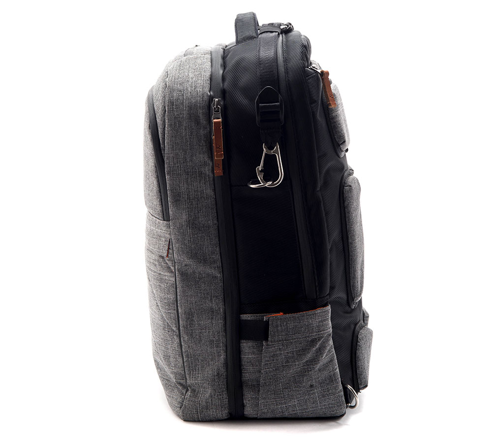 Kinetic Balance Travel backpack - Supportec Trade 13803435adaeb